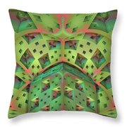 20120518-1 Throw Pillow
