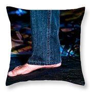 20120928_dsc00449 Throw Pillow by Christopher Holmes