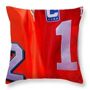 22 10 Throw Pillow