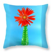 2277c2-001 Throw Pillow