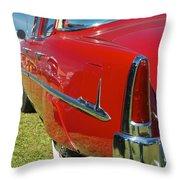 1954 Studebaker Throw Pillow