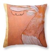 Erica - Tile Throw Pillow