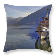 Locarno Throw Pillow