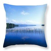 Lough Gill, Co Sligo, Ireland Irish Throw Pillow