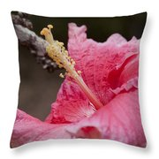 Art By Nature Throw Pillow