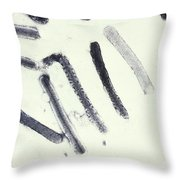 Marburg Virus, Tem Throw Pillow