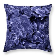 Heroin, Sem Throw Pillow