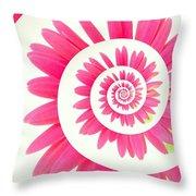 5419c3-003 Throw Pillow
