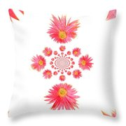 5466pn1 Throw Pillow