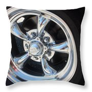 65 Malibu Ss 7829 Throw Pillow