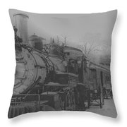 683 Hdr Throw Pillow