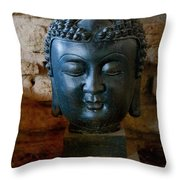 House On The Rock Throw Pillow