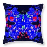 756 - Design Throw Pillow