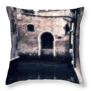 Venezia Throw Pillow
