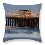 8038 Throw Pillow