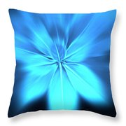 A New Star Is Born Throw Pillow