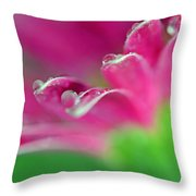 A Simple Thought Throw Pillow