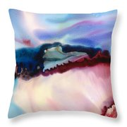 A World Full Of Wonders Throw Pillow