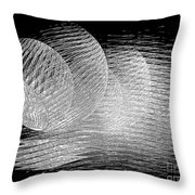 Abs 0285 Throw Pillow