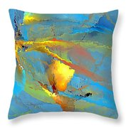 Abs 586 - Marucii Throw Pillow