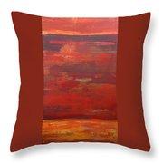 Abscape Taos Throw Pillow
