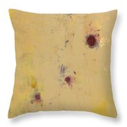 Abstract - Evolution Throw Pillow