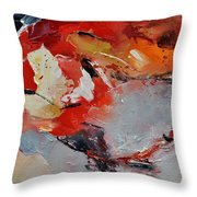Abstract 1852321 Throw Pillow