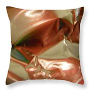 Abstract 2131 Throw Pillow