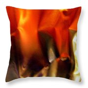 Abstract 3139 Throw Pillow