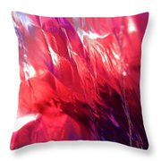 Abstract 3163 Throw Pillow