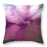 Abstract 3223 Throw Pillow