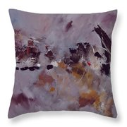 Abstract 6621303 Throw Pillow
