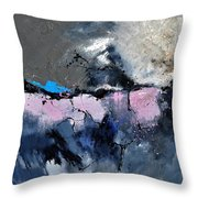 Abstract 6621801 Throw Pillow