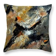 Abstract  6621802 Throw Pillow