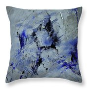 Abstract 6911212 Throw Pillow