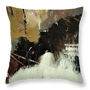 Abstract 698542 Throw Pillow