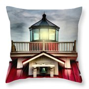 Abundance Of Light Throw Pillow