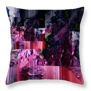 After Effects Throw Pillow