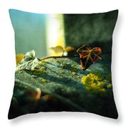 After Life Throw Pillow