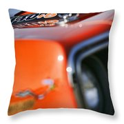 Air Grabber  Throw Pillow