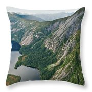 Alaska 8865 Throw Pillow