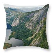 Alaska 8865 Throw Pillow