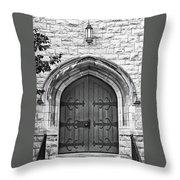 All Saints 8333 Throw Pillow