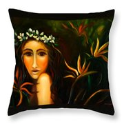 All That Throw Pillow