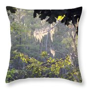 Always A Bright Spot Throw Pillow