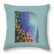 Ancesters Throw Pillow