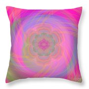 Anima 2012 Throw Pillow