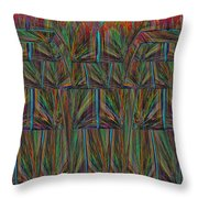Another Brick In The Wall 2 Throw Pillow