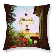 Another Charleston Church Throw Pillow