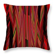 Any Way You Slice It 3 Throw Pillow